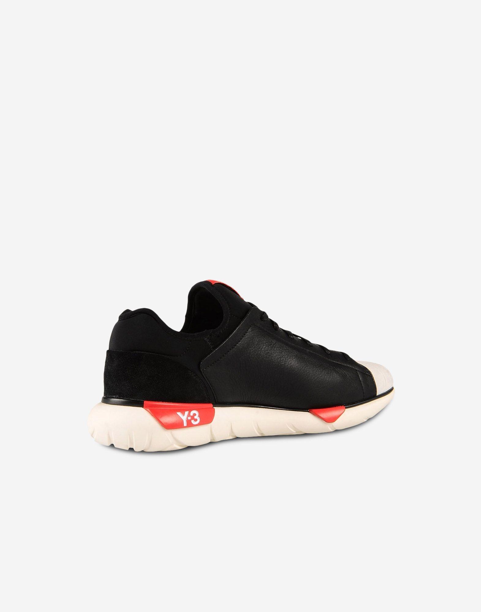 014d5343fd505 ... Y-3 Y-3 Qasa Shell Sneakers Man d ...