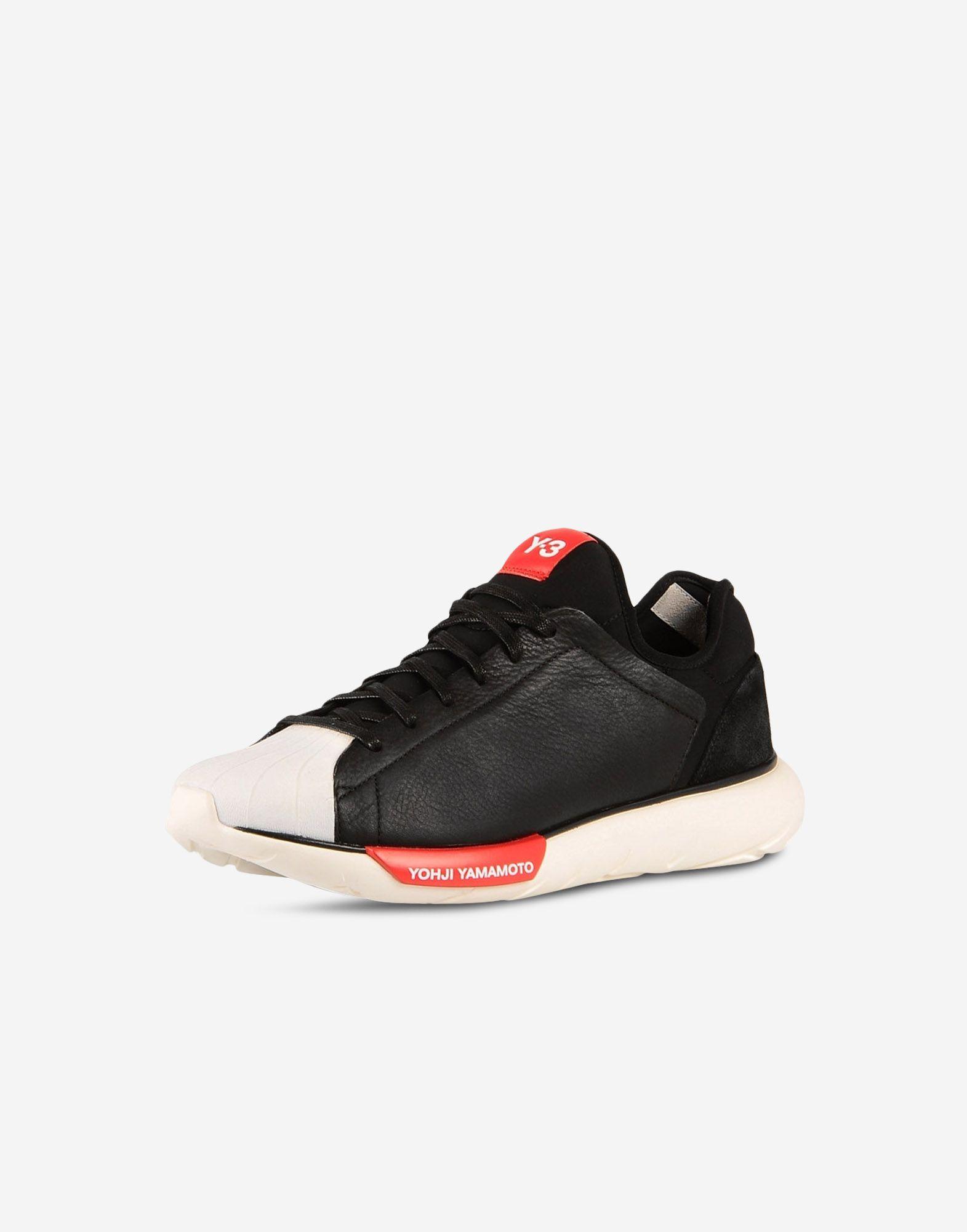 cb66758bd18ad ... Y-3 Y-3 Qasa Shell Sneakers Man r ...