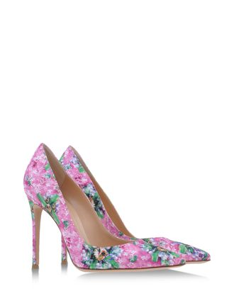Closed toe - MARY KATRANTZOU x GIANVITO ROSSI