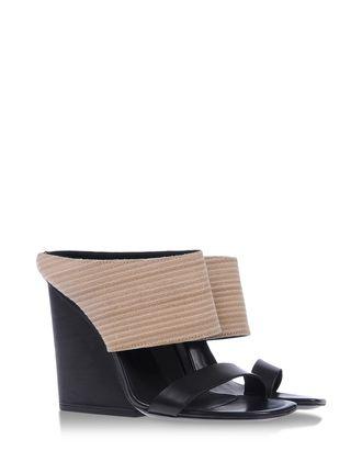 Sandals - VIC MATIĒ