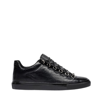BALENCIAGA Arena Sneakers U Arena Shiny effect Low Sneakers f