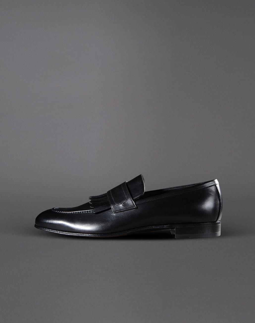 BRIONI MARTIN LOAFER  Loafers U f