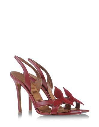 Sandals - AGNONA