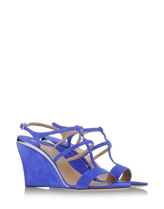 Sandals - SALVATORE FERRAGAMO