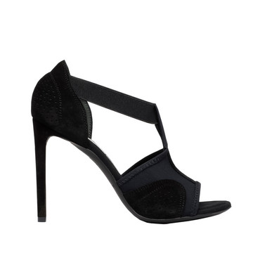 BALENCIAGA Sandal D Balenciaga Ballet Sandals   f
