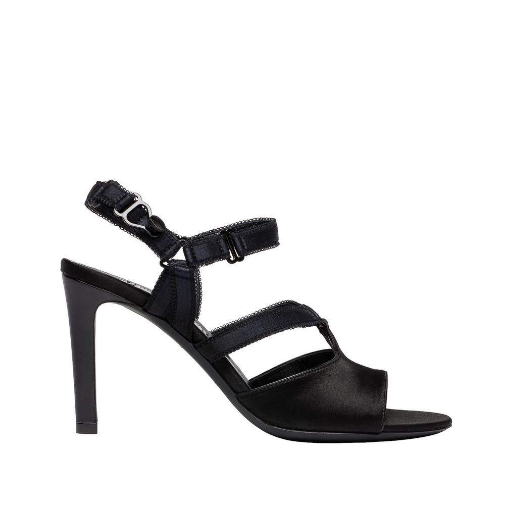 BALENCIAGA Balenciaga Boudoir Sandals Sandal D f