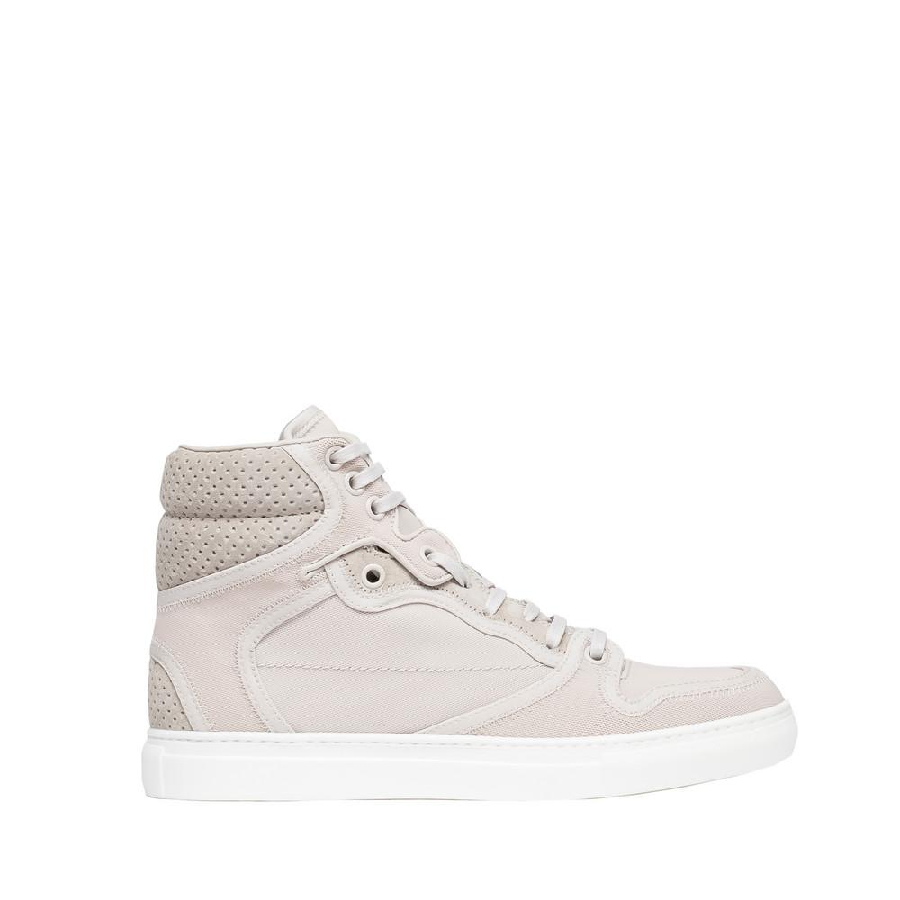 BALENCIAGA Balenciaga Technic Fishnet Sneakers  Sneaker D f