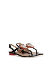 LOVE MOSCHINO Sandals D d