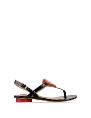LOVE MOSCHINO Sandals D f