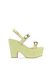 Sandals Woman MOSCHINO CHEAP AND CHIC