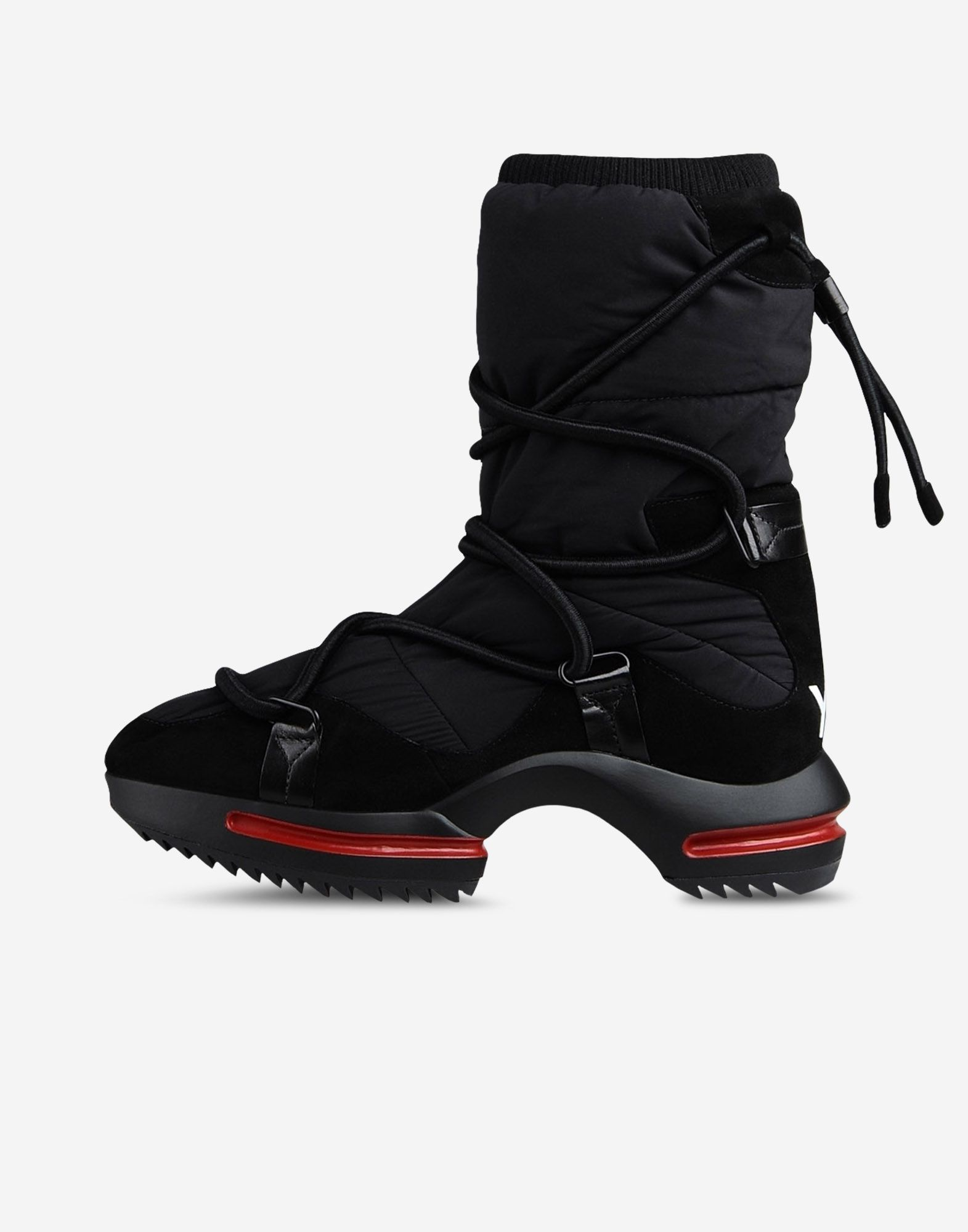 new product a1b87 96ae6 Y 3 Regu Snow Boot Ankle Boots | Adidas Y-3 Official Site