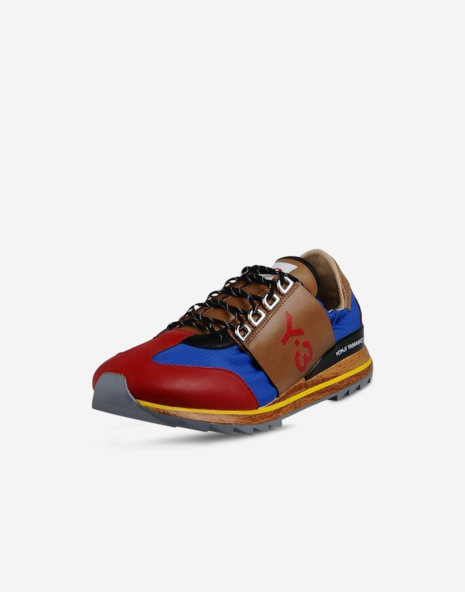best authentic fcd1c c0c1e ... Y-3 Y-3 Rhita Sport Sneakers Woman r ...