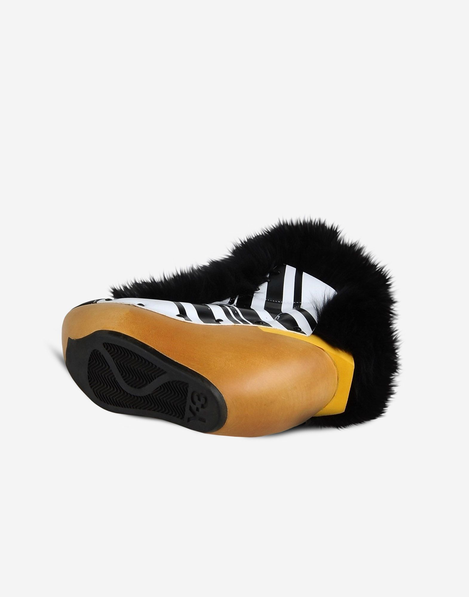 Y-3 Y-3 Iyoka Ankle boots Woman e