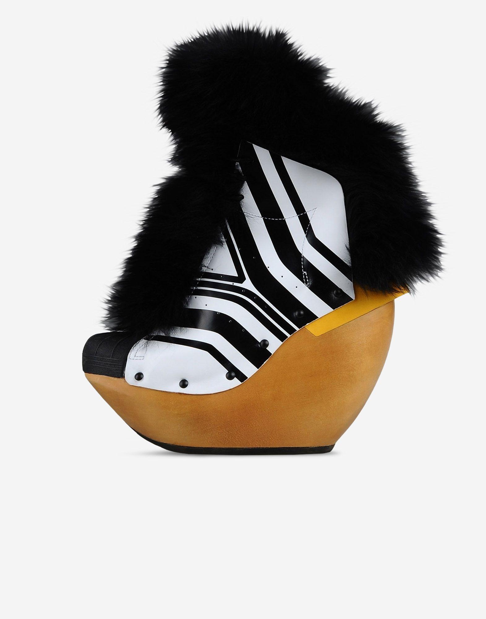 Y-3 Y-3 Iyoka Ankle boots Woman f