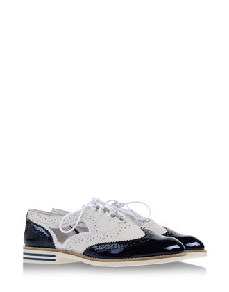 Oxfords & Brogues - SWEAR-LONDON