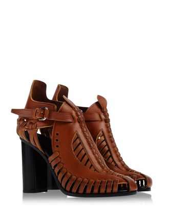 Ankle boots - PROENZA SCHOULER
