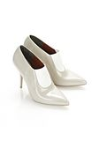ALEXANDER WANG NATASA SLIP ON PUMP Heels Adult 8_n_r
