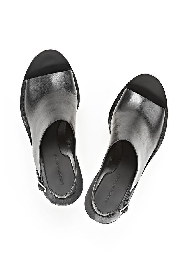 ALEXANDER WANG STELLA HIGH HEEL SANDAL Heels Adult 12_n_d