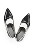 ALEXANDER WANG NATASA SLIP ON PUMP Heels Adult 8_n_d