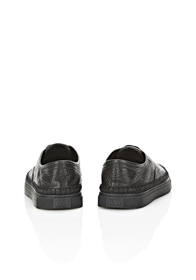 ALEXANDER WANG ASHER LOW TOP SNEAKER Sneakers Adult 12_n_d