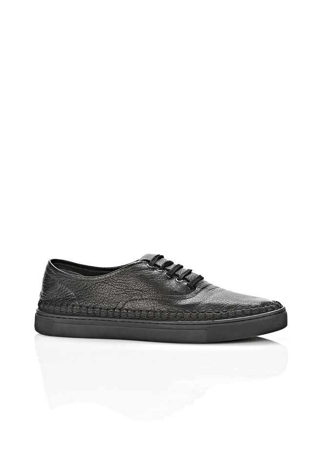 ALEXANDER WANG ASHER LOW TOP SNEAKER Sneakers Adult 12_n_f