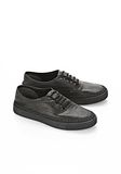 ALEXANDER WANG ASHER LOW TOP SNEAKER Sneakers Adult 8_n_r