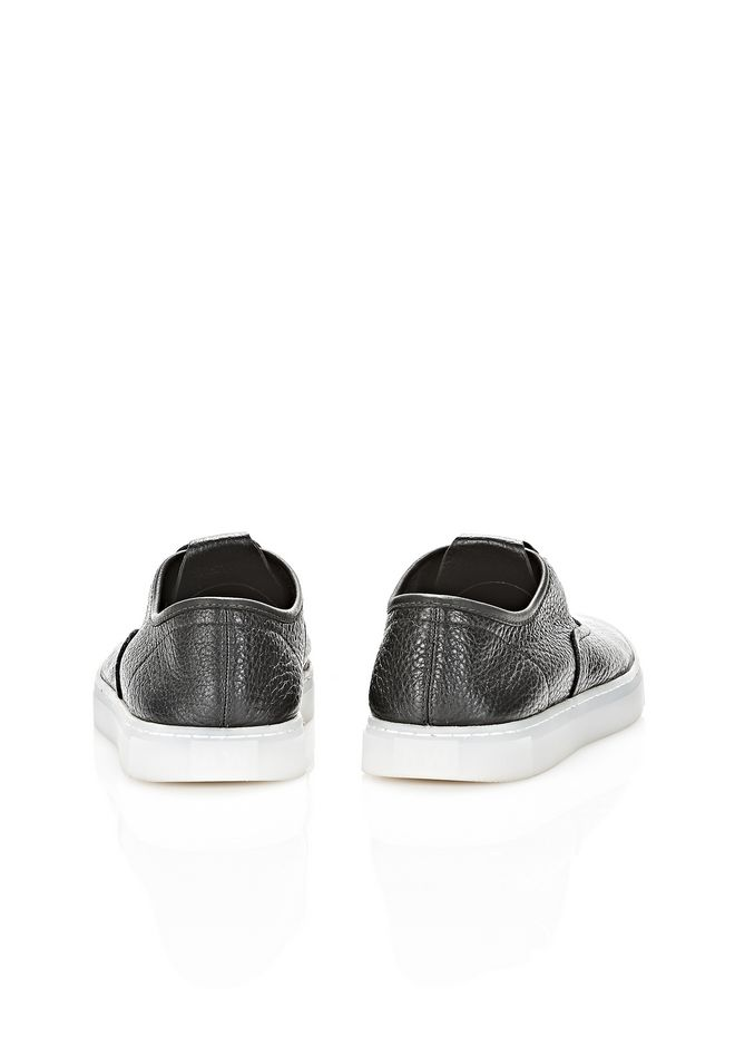 ALEXANDER WANG ASH LOW TOP SNEAKER Sneakers Adult 12_n_d