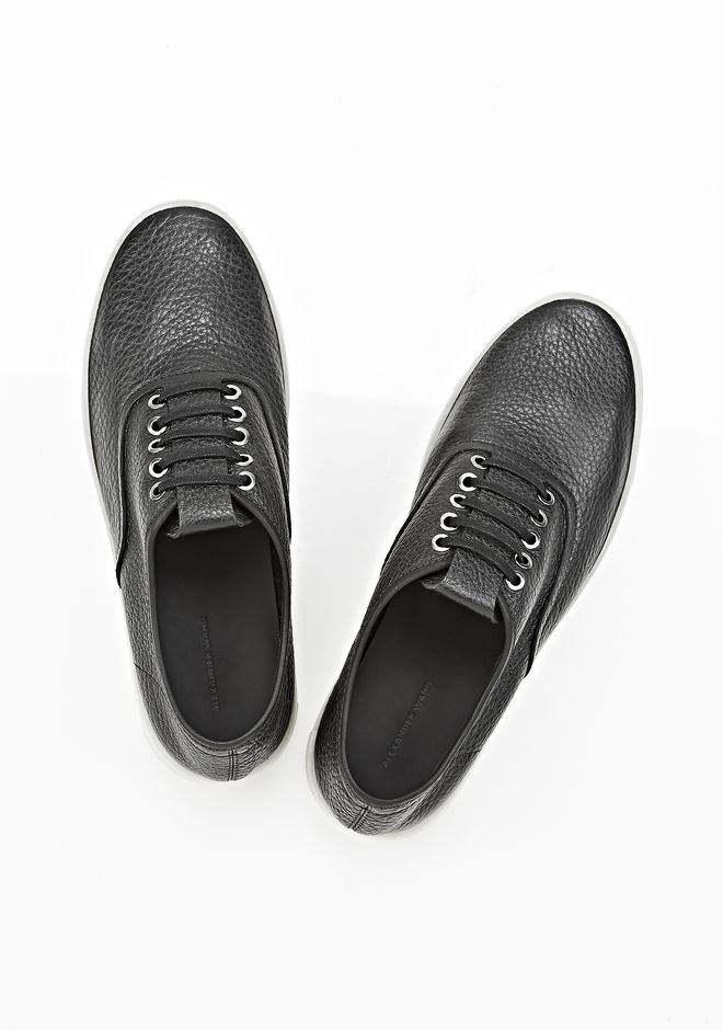 ALEXANDER WANG ASH LOW TOP SNEAKER Sneakers Adult 12_n_e