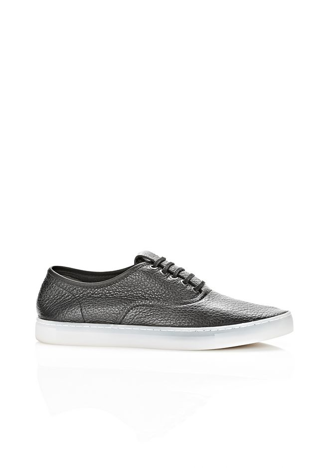 ALEXANDER WANG ASH LOW TOP SNEAKER Sneakers Adult 12_n_f