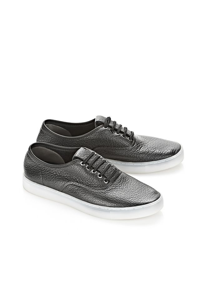 ALEXANDER WANG ASH LOW TOP SNEAKER Sneakers Adult 12_n_r