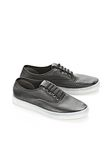 ALEXANDER WANG ASH LOW TOP SNEAKER Sneakers Adult 8_n_r