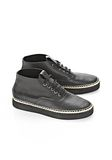 ALEXANDER WANG ASHER HIGH TOP SNEAKER Sneakers Adult 8_n_r