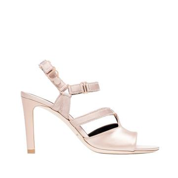 BALENCIAGA Sandal D Balenciaga Boudoir Sandals f