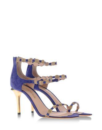 Sandals - BRUNDAGE