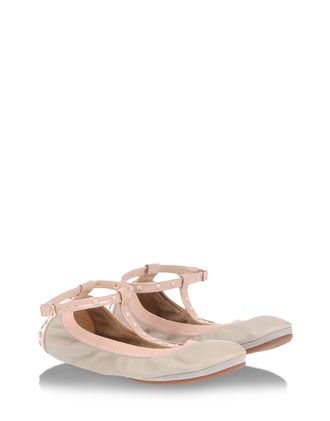 Ballerinas - YOSI SAMRA