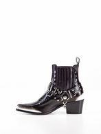 DIESEL BLACK GOLD ROSE Dress Shoe D a