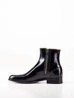 DIESEL BLACK GOLD CAPTAIN-BO Scarpa fashion U a