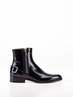 DIESEL BLACK GOLD CAPTAIN-BO Dress Shoe U f