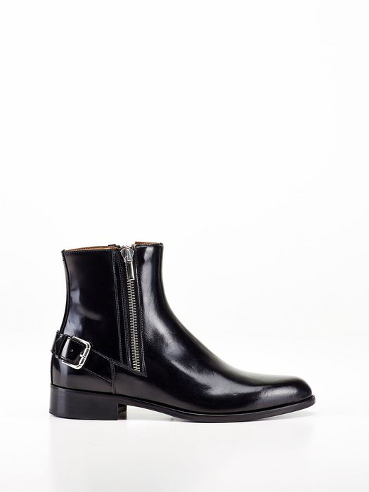 DIESEL BLACK GOLD CAPTAIN-BO Scarpa fashion U f