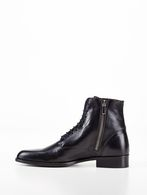 DIESEL BLACK GOLD CAPTAIN-BO-LA Dress Shoe U a