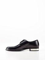 DIESEL BLACK GOLD CAPTAIN-IR Dress Shoe U a