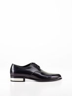 DIESEL BLACK GOLD CAPTAIN-IR Dress Shoe U f