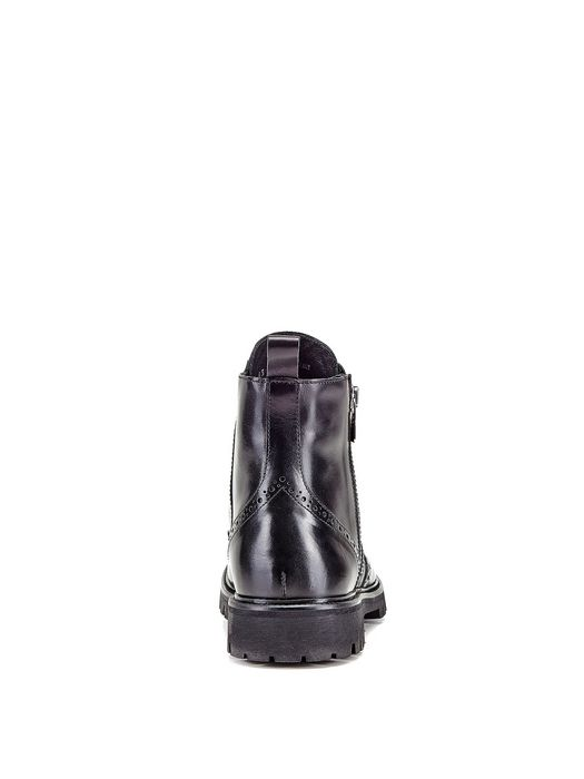 DIESEL BLACK GOLD CHIEF Scarpa fashion U e