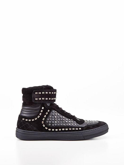 DIESEL BLACK GOLD LTCOL-HT Sneakers U f