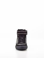 DIESEL BLACK GOLD LTCOL-HT Casual Shoe U r