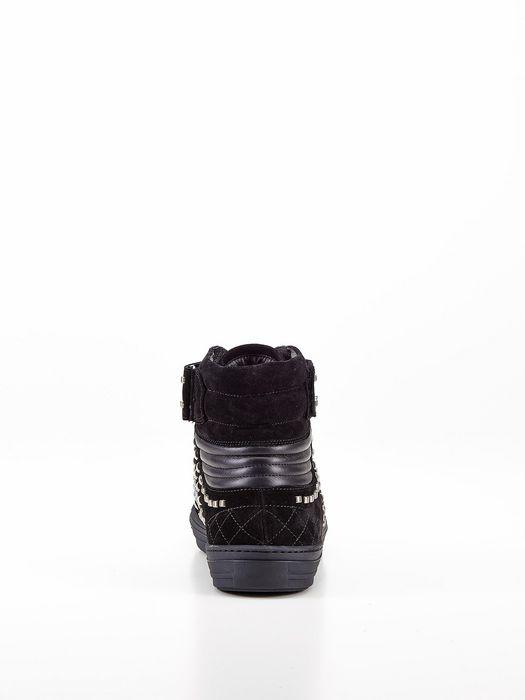 DIESEL BLACK GOLD LTCOL-HT Sneakers U e