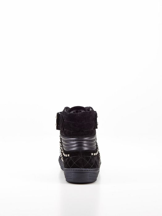 DIESEL BLACK GOLD LTCOL-HT Zapatillas U e