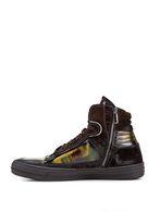 DIESEL BLACK GOLD MAJOR Sneaker U a