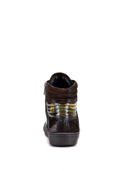 DIESEL BLACK GOLD MAJOR Sneaker U e