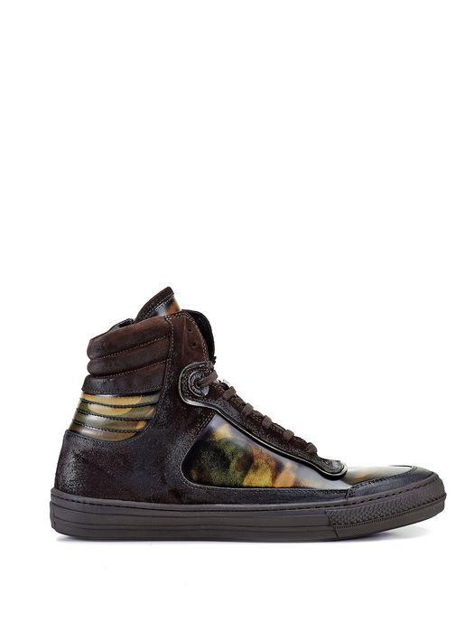 DIESEL BLACK GOLD MAJOR Sneaker U f